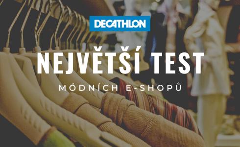 Recenze Decathlon.cz: zkušenosti s nákupem a vrácením zboží