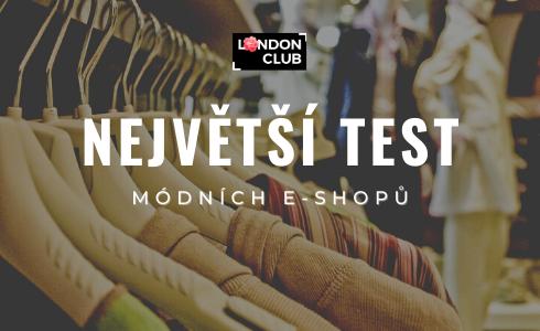 Recenze London Club: zkušenosti s nákupem a vrácením zboží
