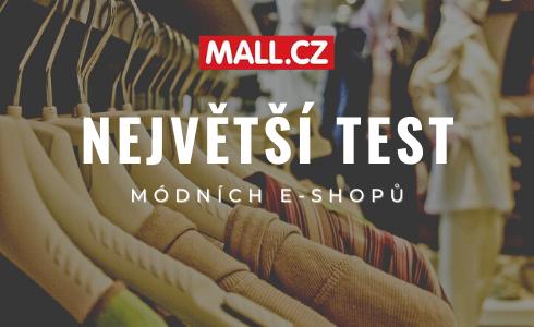 Recenze Mall.cz: zkušenosti s nákupem a vrácením zboží