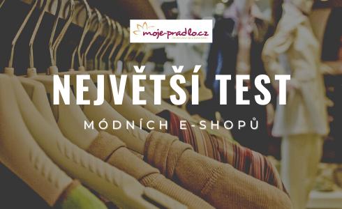 Recenze moje-pradlo.cz: zkušenosti s nákupem a vrácením zboží