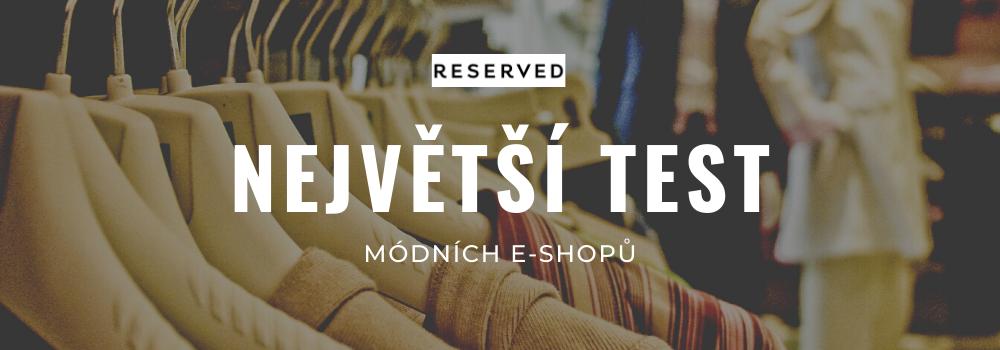 Recenze Reserved: zkušenosti s nákupem a vrácením zboží