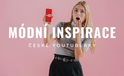 Módní inspirace: jak se oblékají nejoblíbenější české youtuberky?