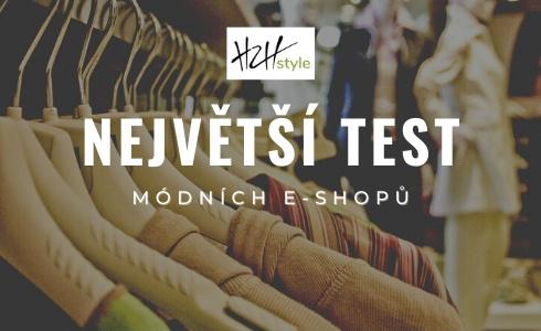 Recenze HZH Style: zkušenosti s nákupem a vrácením zboží