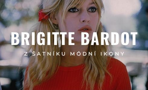 Brigitte Bardot: okopírujte francouzský styl sexsymbolu 20. století