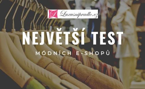 Recenze Luxusnipradlo.cz: zkušenosti s nákupem a vrácením zboží