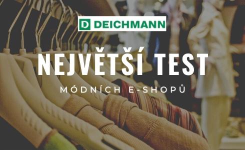 Recenze Deichmann: zkušenosti s nákupem a vrácením zboží