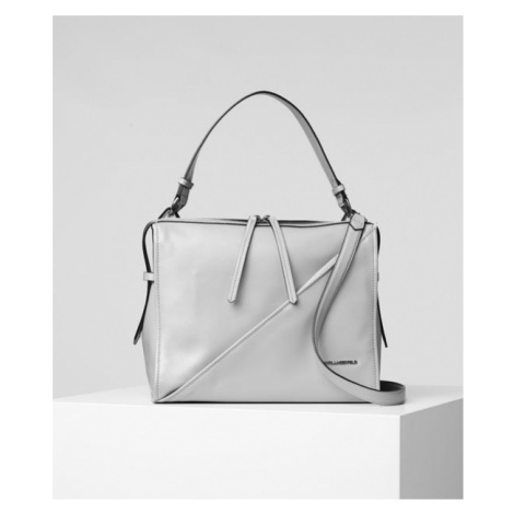 Shopper Karl Lagerfeld K/Slash Top Handle