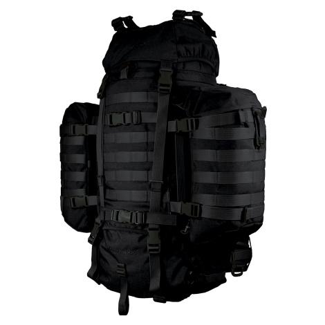 Batoh Wisport® Raccoon 85l - černý