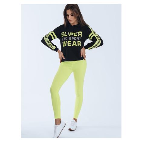 PINOVA women's sweatshirt black BY0824 DStreet