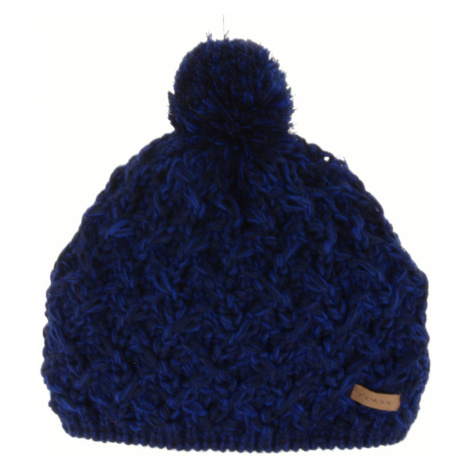 RELAX LAURA Zimní čepice RKH137C modrá XL