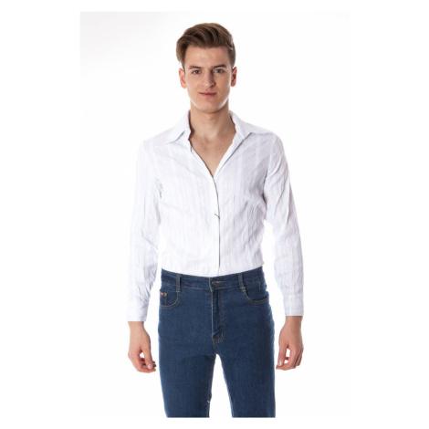 ELISA LANDRI PIU' košile s dlouhým rukávem