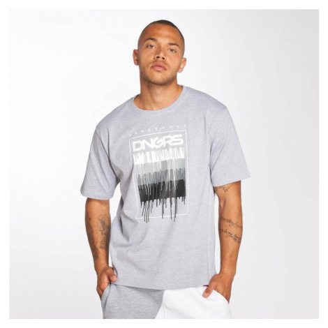 Dangerous DNGRS / T-Shirt DripCity in grey