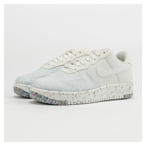 Nike W Air Force 1 Crater summit white / summit white eur 36.5