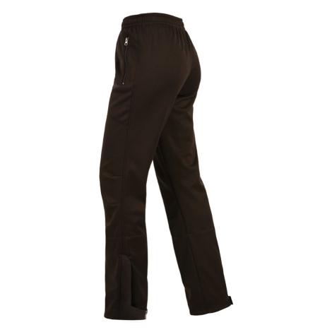 LITEX Kalhoty softshellové. 99476901 černá