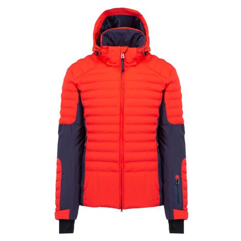 Lyžařská bunda Bogner FREDO-T červená