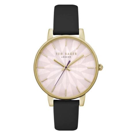 Černo-růžové hodinky TE15200003 Ted Baker