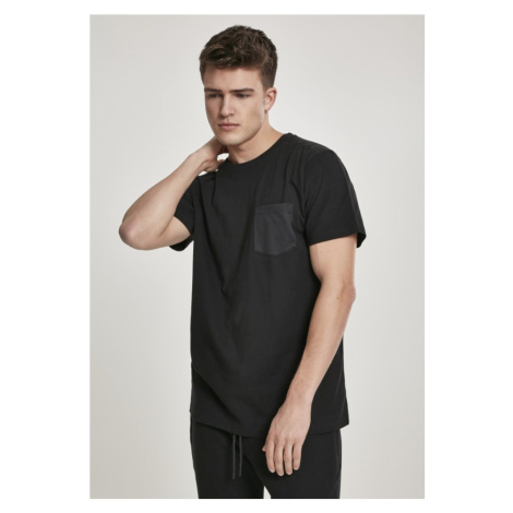 Modal Mix Pocket Tee Urban Classics