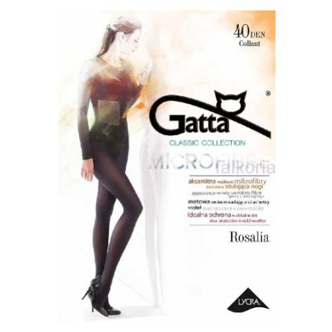 Dámské punčochové kalhoty Gatta Rosalia 40 den 2-4
