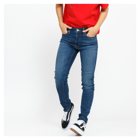 Levi's ® 711 Skinny lapis astro indigo Levi´s