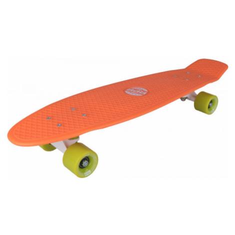 Reaper MIDORI - Plastový skateboard