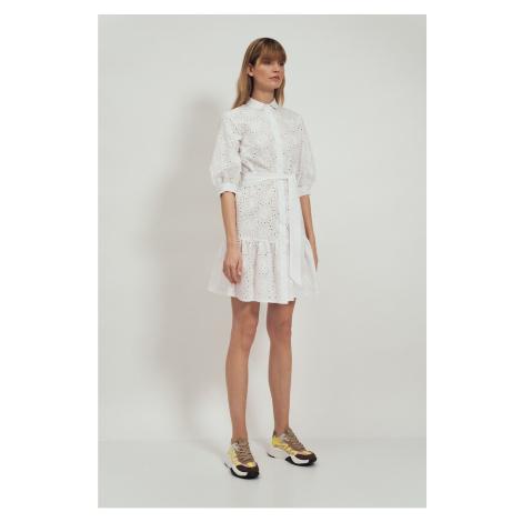 Nife Woman's Dress S169