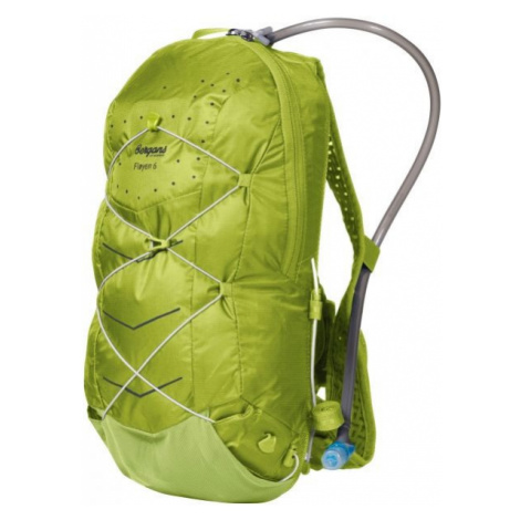 Bergans FLOYEN W 6 zelená - Cyklistický batoh