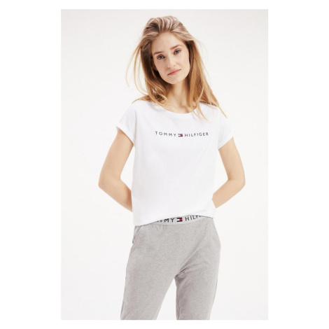 Tommy Hilfiger Tommy Original dámské tričko - bílé