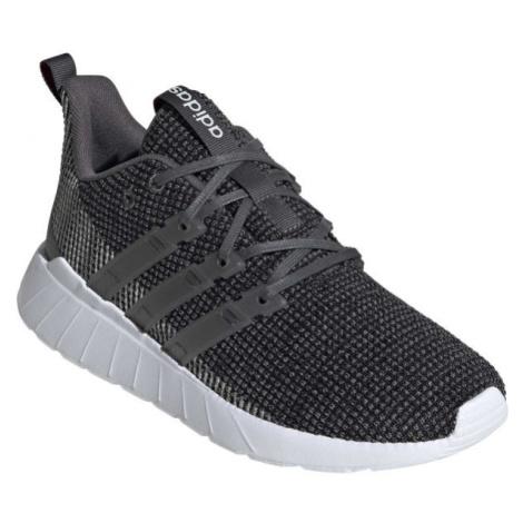 adidas QUESTAR FLOW W šedá - Dámská volnočasová obuv