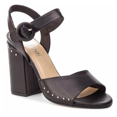 Sandály CARINII - B4998/P E50-000-000-C00
