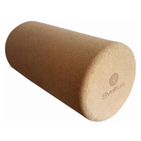 Sveltus Cork roller 15 x 30 cm Hnědá