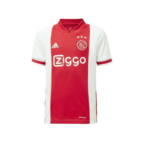 Adidas Domácí dres Ajax Amsterdam Bílá