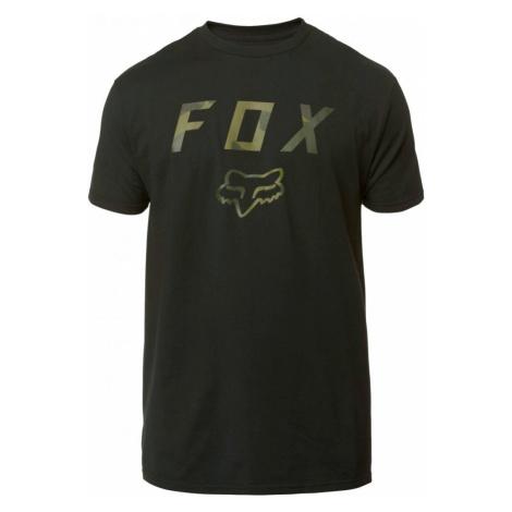 Tričko Fox Legacy Moth camo