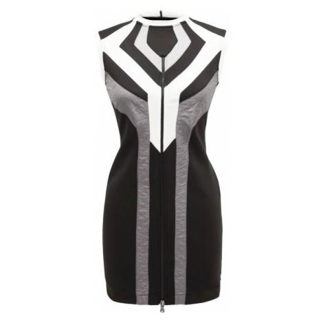 #VDR Siyah Nero šaty