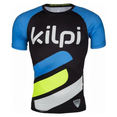 Pánské funkční tričko KILPI Victori-m modrá