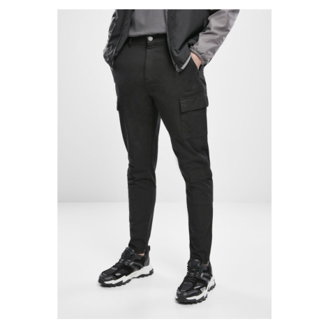 Tapered Double Cargo Pants Urban Classics