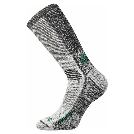 Ponožky VoXX šedé (Orbit) L