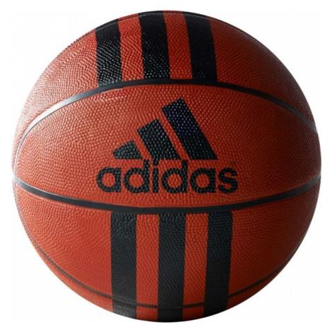adidas 3 STRIPE D 29.5 - Basketbalový míč
