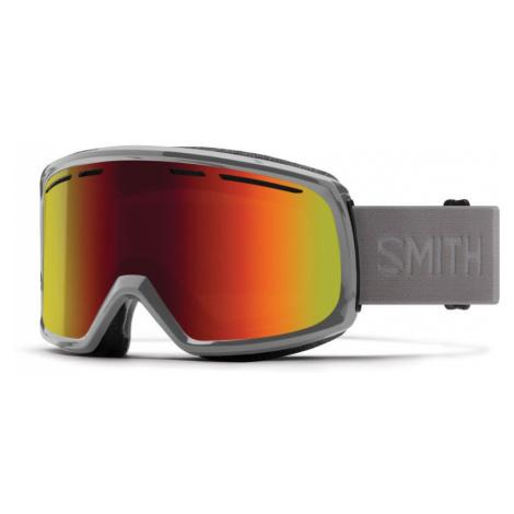 BRÝLE SNB SMITH AS RANGE Red Sol-X - šedá