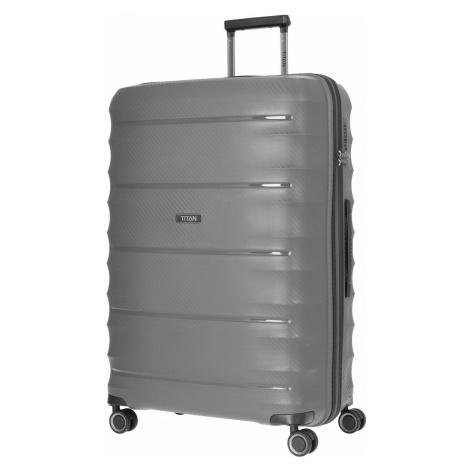 Cestovní kufr Titan Highlight 4W L