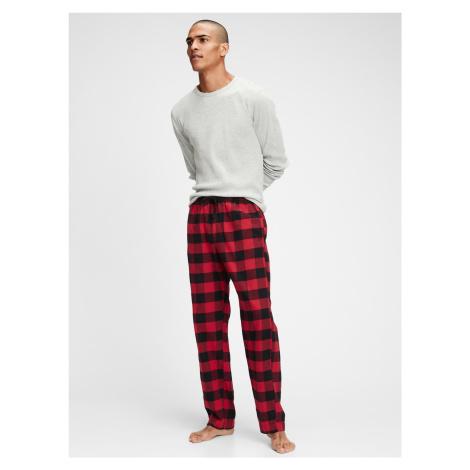 Kalhoty na spaní GAP Černá