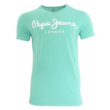 Pepe Jeans tričko s krátkým rukávem