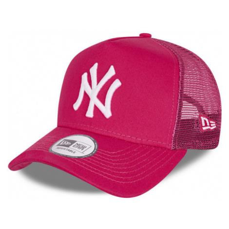 New Era 9FORTY K TRUCKER MLB NEW YORK YANKEES - Klubová kšiltovka