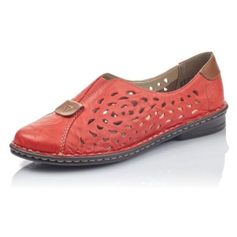 Dámská obuv Rieker 48451-33