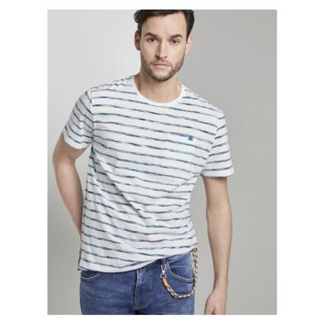 Tom Tailor pánské tričko 1018127/22375
