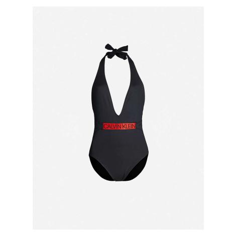 Jednodílné plavky KW0KW00847-BEH - Calvin Klein
