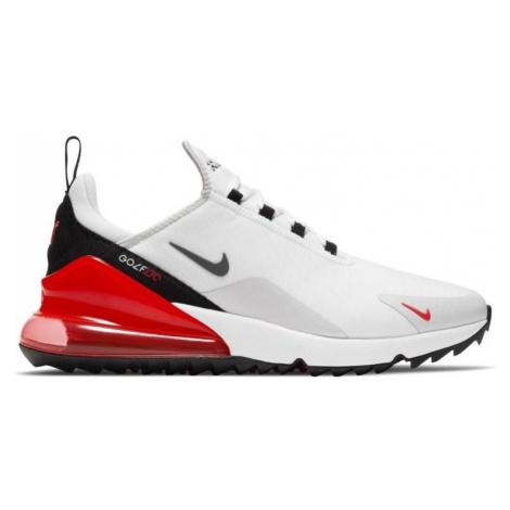 Obuv Nike Air Max 270g Bílá / Červená