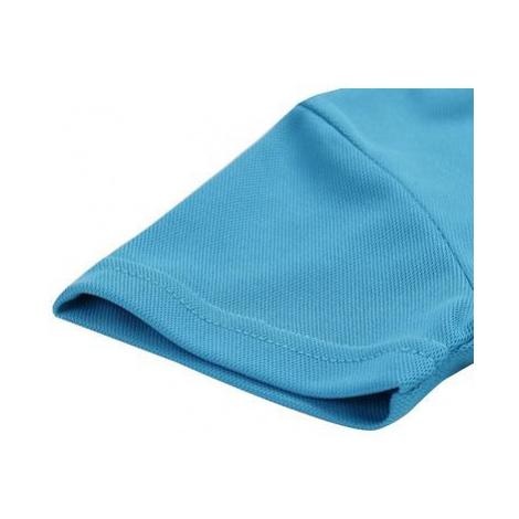 Dětské triko Alpine Pro HOTO 2 - modrá