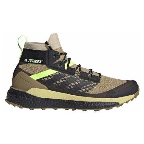 Adidas Terrex Free Hiker Primeblue Hnědá