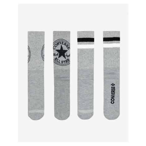 Ponožky 2 páry Converse