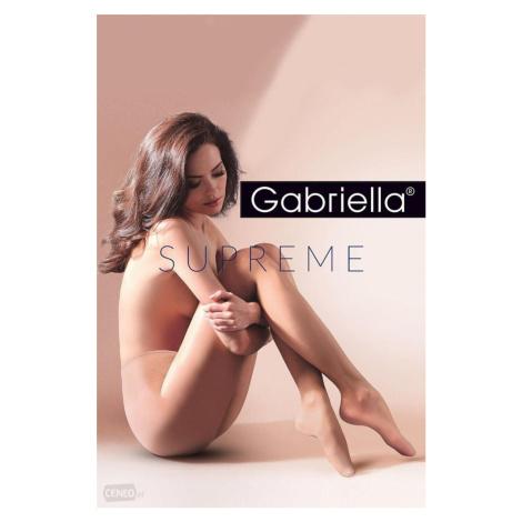 Punčochové kalhoty LYCRA 15 DEN SUPREME 15 Gabriella